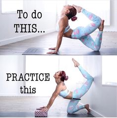 Fitness Workouts, Yoga Fitness, Fitness Goals, Health Fitness, Beginner Yoga, Yoga Poses For Beginners, Advanced Yoga, Yoga Motivation, Yoga Inspiration