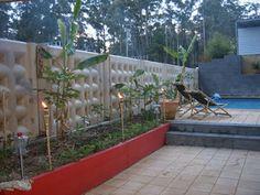 Carol Daemon: A casa sustentável é mais barata - parte 06 (captação de águas pluviais)