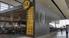 airport retail kiosk - Google Search