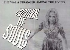 Watch the Cult Classic Horror Film Carnival of Souls (1962) | Open ...