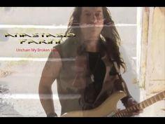 ANASTASIO FARINI: Δείτε το νέο του video clip | Rockhard - Greece