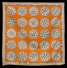 Have Quilts, Will Travel. Love sharing my amazing antique quilt collection in trunk shows, classes, patterns, etc. Lap Quilts, Small Quilts, Quilt Blocks, Antique Quilts, Vintage Quilts, Yellow Quilts, Basket Quilt, Doll Quilt, Hand Quilting