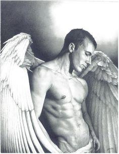 Angelic Gaze