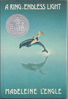 """""""A Ring of Endless Light"""" is the fourth book in Madeleine L'Engle's six-novel series about the Austin family. It tells the story of teenage Vicky Austin and her struggle to understand life as she deals with her dying grandfather, while simultaneously finding true romantic love of her own.  Published in 1980, """"A Ring of Endless Night"""" was named a Newbery Honor winner for """"distinguished contribution to American literature for children"""" in 1981."""