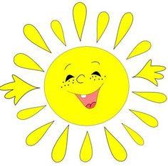 Emoji Symbols, Star Cloud, Sun Moon Stars, Painted Pots, Garden Projects, Tweety, Pikachu, Clip Art, Wall Art