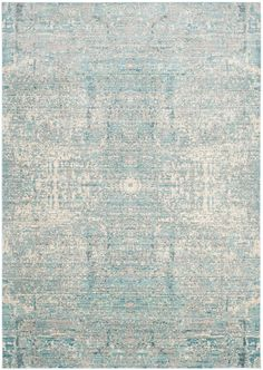MYS971A Rug from Mystique collection.  Veiled hints of yesteryear drift through urban-chic colors and subtle dimension for a look that is all-together vintage mod. Transitional styling brimming with contemporary flare, abstract-inspired designs and showpiece pizzazz....a hip yet classy addition to any living room or dining room decor.