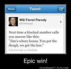 Jim's whore house