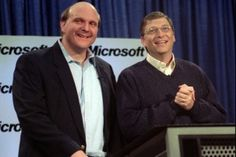 Steve Ballmer decides to leave Microsoft as it CEO Steve Ballmer, Microsoft, Fashion, Moda, Fasion, Fashion Illustrations, Fashion Models
