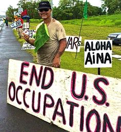 WHAT CAN AMERICANS DO TO HELP FREE HAWAI`I? - Find Out Here - http://FreeHawaii.Info #LetHawaiiHappen #GoHawaii