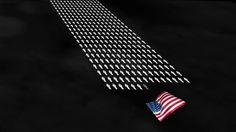 The Fallen of World War II on Vimeo