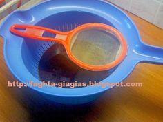 Τα φαγητά της γιαγιάς - Λικέρ Καφέ (ελληνικό) Glass, Drinkware, Corning Glass, Yuri, Tumbler, Mirrors