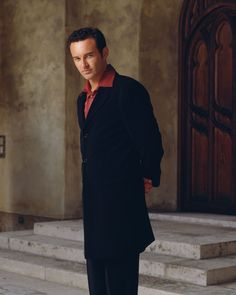 "Charmed Julian McMahon as ""Cole"" Cole Charmed, Serie Charmed, Charmed Tv Show, Charmed Wyatt, Charmed Sisters, Julian Mcmahon, Holly Marie Combs, Rose Mcgowan, Kaley Cuoco"