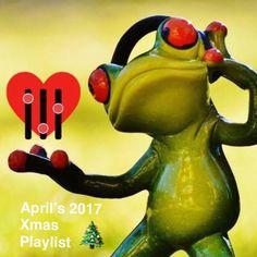 April's 2017 Christmas Playlist – April's Music Reviews