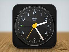34 Ultra Realistic iOS Icon Design Showcase - Inspiration