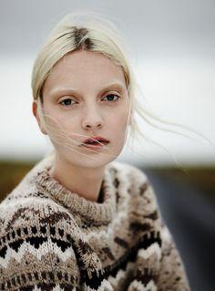 TOAST . women . Nov 2014 . Photograph by Nicholas James Seaton . toa.st