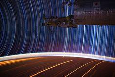 ISS-Star-Trails-14