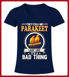 PARAKEET Animals Lover - Enten shirts (*Partner-Link)