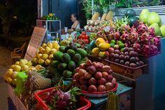 Menomatka Vietnamin Mui Ne'hen