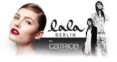 lala Berlin for #CATRICE Trend Collection (limited edition) #beautynews #beauty2014 #beautyproduct #cosmetic2014 #cosmeticnews #makeup2014 #makeup #beautyfall #fall2014 #Maquillage2014