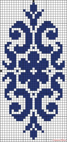 You can actually take a photograph of your design and transform the design through software into a cross-stitch design where you can use it. Cross Stitch Borders, Cross Stitch Designs, Cross Stitching, Cross Stitch Embroidery, Embroidery Patterns, Cross Stitch Patterns, Hand Embroidery, Bead Loom Patterns, Weaving Patterns