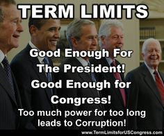 With the second option of Article 5, the people and the States can supersede the authority of Congress; adding a Term Limits Amendment to the Constitution; and Congress has no authority to stop it.  Become involved! Sign the petition! Volunteer to help collect signatures, even if only a single page (15 signatures). With YOUR help, we can make this happen!