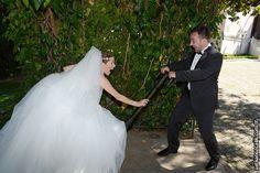 Bir Türk ve İtalyan evlenirse... #wedding #düğün #çılgın