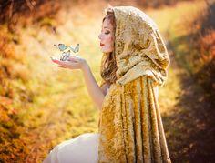 fairy photo: Jozefína Juríková