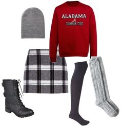 3 Chic Ways to Style Your College Sweatshirt | Her Campus