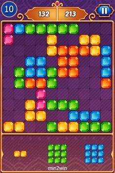Match 3, Game Ui, Game Design, Puzzle, Concept, Drawings, Painting, Art, Art Background
