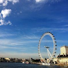 #londoneye