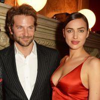 Irina Shayk Bradley Cooper Pregnant Engaged Rumours   British Vogue