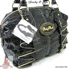 38 Best Baby Phat Handbags And Wallets Images Baby Phat