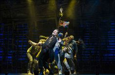 Peter And The Starcatcher - Curran Theatre, San Francisco, CA - Tickets, information, reviews