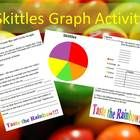 This file contains the instructions, worksheets, and a rubric for a FUN sorting and graphing activity.  Each child gets a small snack pack of skill...