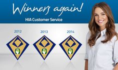 2014 HIA Home Builder Customer Awards Winner : House and Land Packages Perth, WA. New Home Builders Perth.