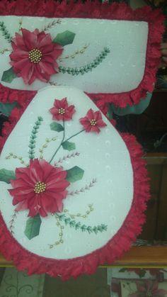 Hermoso creación DuArte Nochebuena