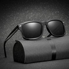 8f9b9759daf9 Men Polarized Glasses Car Driver Night Vision Goggles Polarizer Sunglasses  400UV  fashion  clothing