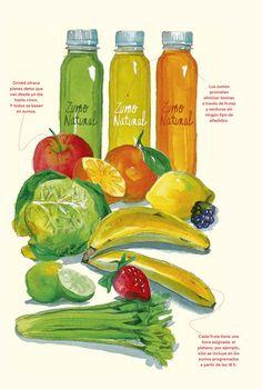 La revista Gente Cosmo nos da 10 motivos para hacer un plan detox con @drink6zumo  http://drink6.es/10-razones-para-hacer-un-plan-detox-drink6-nutrimedic/