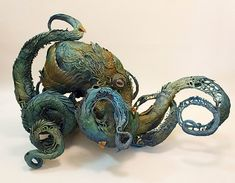 Ellen Jewett Sculpture