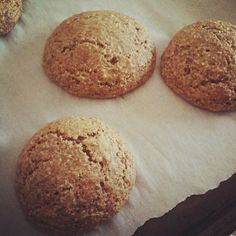 Paleo Muffin Tops