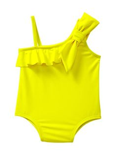 Baby Bow One Piece