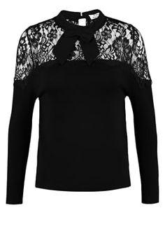Blouse noire - Molly Bracken. 44€95