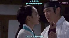 K.Will - LOVE IS YOU (Arang and The Magistrate OST) [ENGSUB + Rom + Hangul]