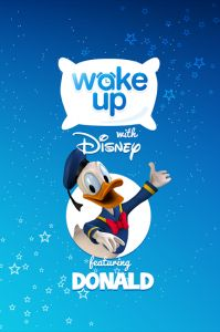 Confessions of a Disney Addict: Waking Up with Disney | WDW Radio - Your Walt Disney World Information Station by Lou MongelloWDW Radio – Your Walt Disney World Information Station by Lou Mongello