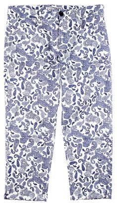 Damenhose für ein trendiges Outfit von LISA CAMPIONE.