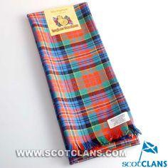 Clan MacPherson Tart
