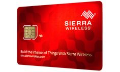#IoT Sierra Wireless Launches Innovative Smart SIM with Superior Global IoT #Connectivity Service  #innovation
