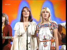 ABBA - Fernando (1976) HD