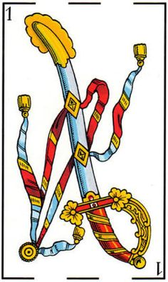 Ace Of Swords, Divination Cards, I Tattoo, Disney Characters, Fictional Characters, Mandala, Playing Cards, 1, Tattoo Ideas