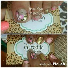 Toe Nail Designs, Love Nails, Manicures, Veronica, Free, Diana, Blog, Popular, Brush Pen